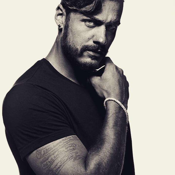 Raniero Monaco, attore e modello