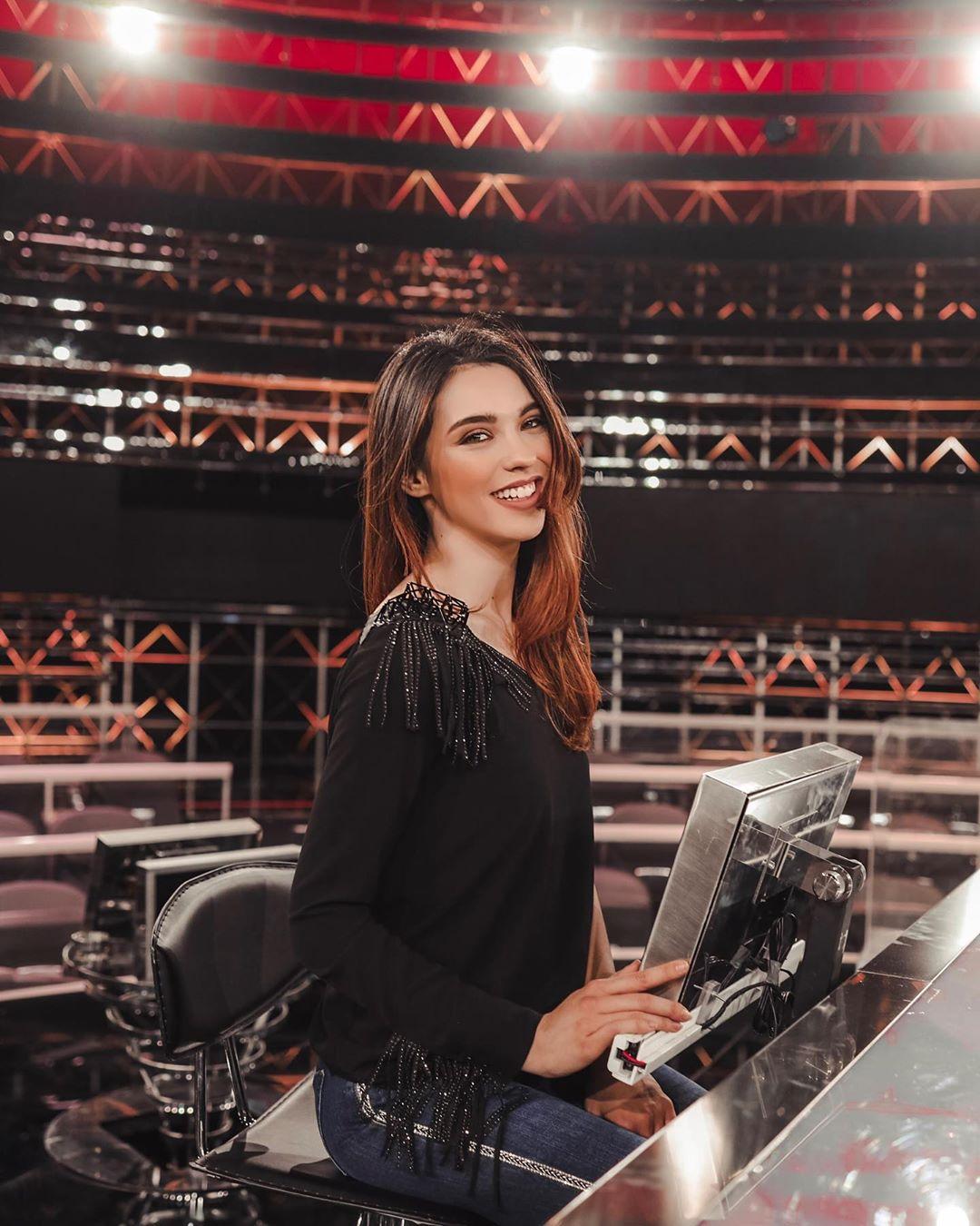 """Ginevra Pisani, scelta da Paolo Sorrentino per il film """"Loro"""""""