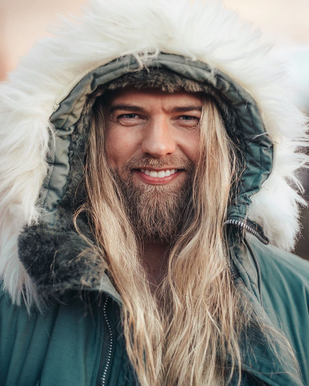 Lasse Matberg, modello e influencer norvegese