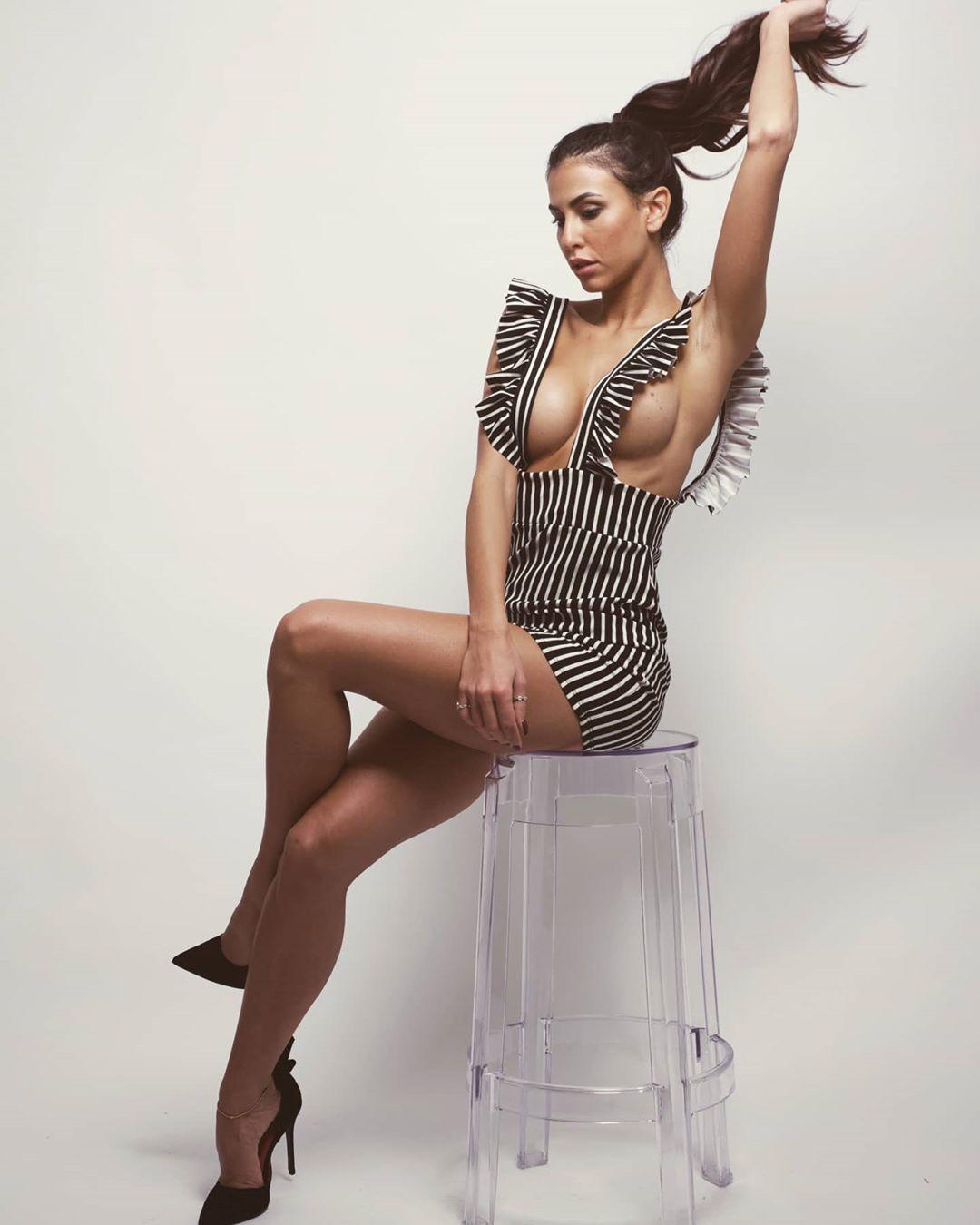 Valentina Galli, partecipa a Uomini e Donne e Temptation Island Vip