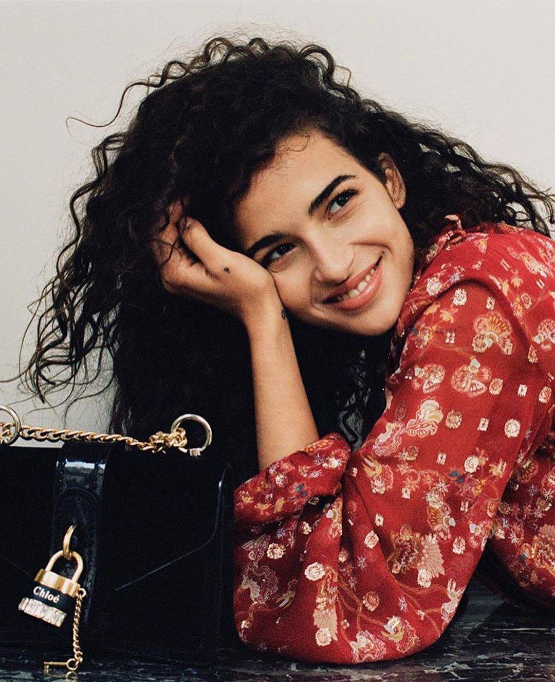 Chiara Scelsi, la modella milanese che è riuscita a conquistare le passerelle del mondo intero