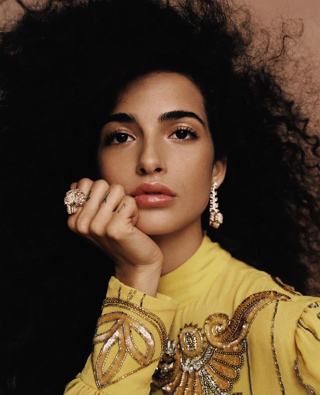 Chiara Scelsi, la modella milanese alta 1,69