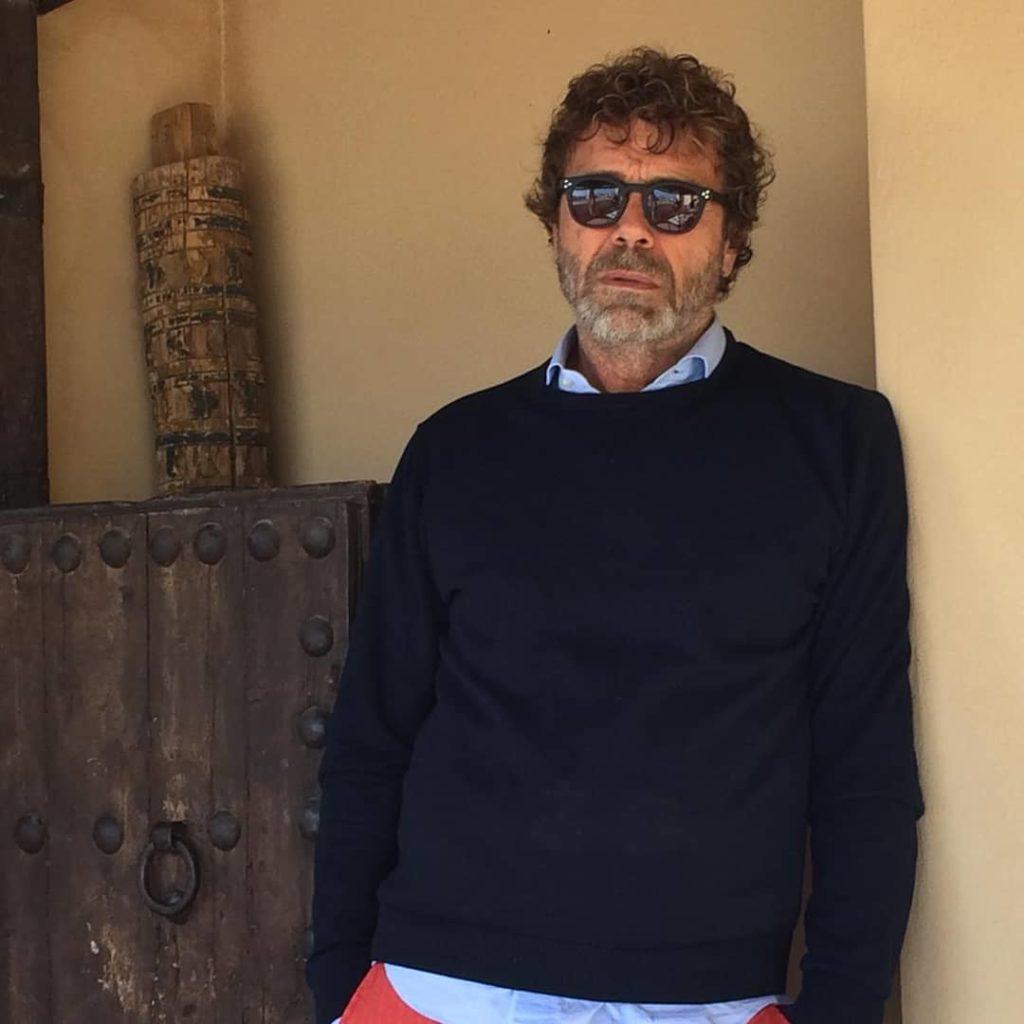 Massimo Ciavarro, dopo una pausa dal mondo dello spettacolo ritorna come produttore