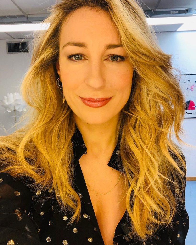 Mia Ceran, giornalista italiana molto conosciuta
