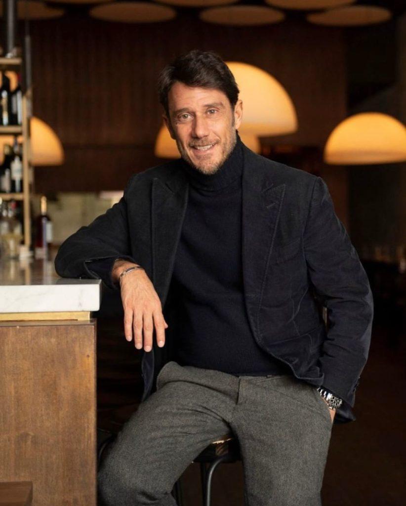 Francesco Pannella, il suo show televisivo Little Big Italy ha grande successo