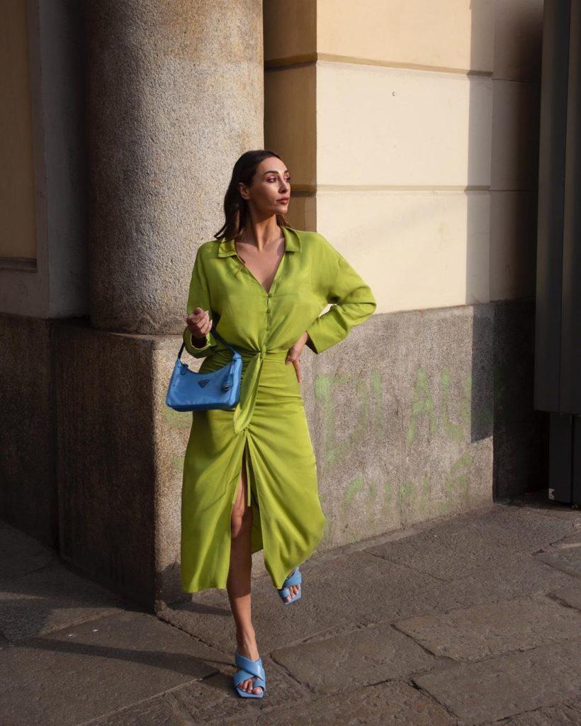 Sonia Lorenzini, si innamora e ha una relazione con un corteggiatore di Uomini e Donne