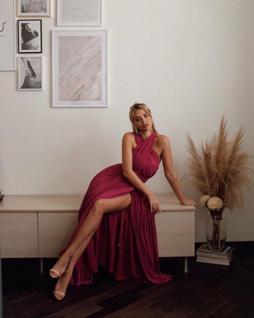 Giulia Gaudino, fashion blogger e influencer