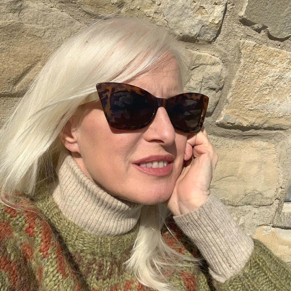 Carla Gozzi, ambisce a diventare un style coach sogno che si realizza dopo una lunga formazione a New York