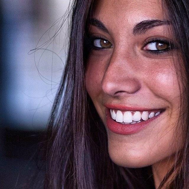 Barbara Fumagalli, la carriera da modella inizia arrivando tra le prime 10 a miss Italia