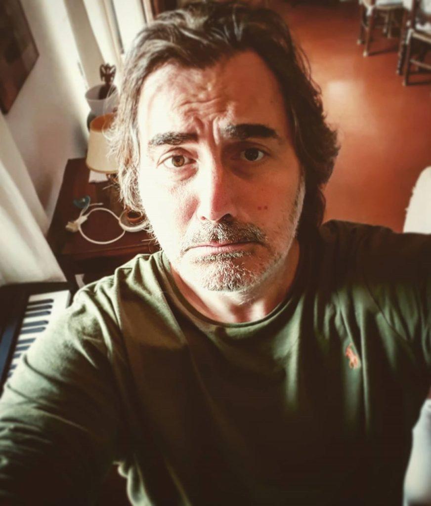 Pierluigi Pardo, giornalista e conduttore sportivo
