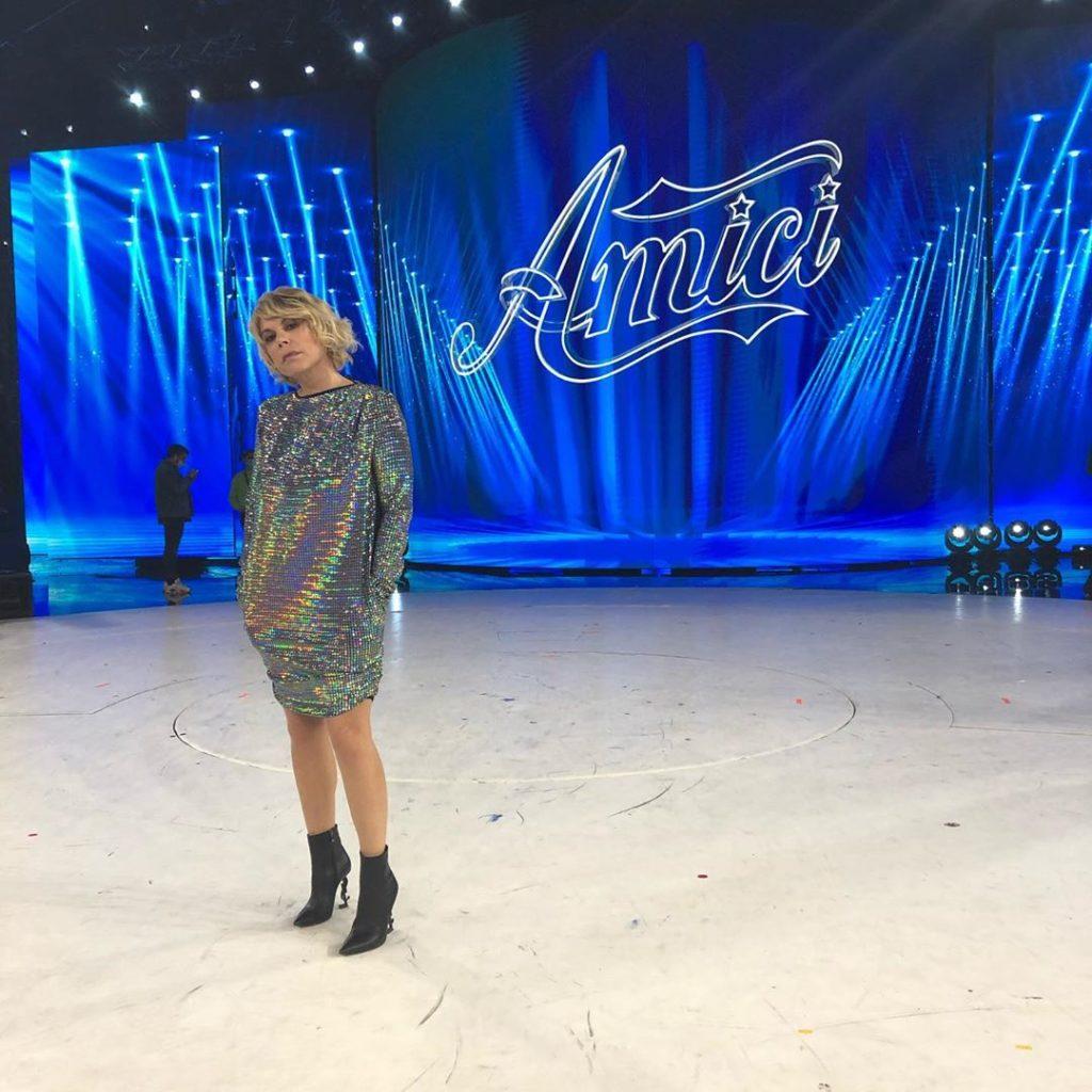Anna Pettinelli, è oggi conduttrice e opinionista in tv in vari reality e programmi