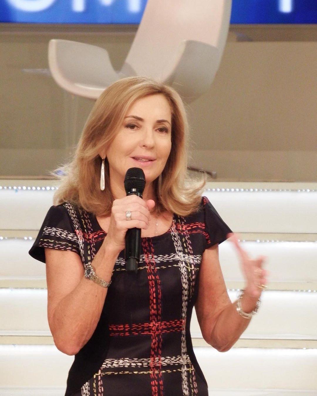Barbara Palombelli, la sua prima apparsa in tv è nel 1987 a Domani In