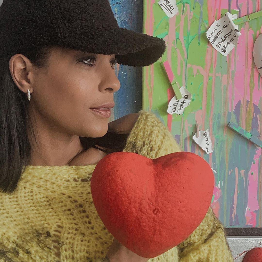 Georgette Polizzi, co-fondatrice di vari marchi di moda di alto livello