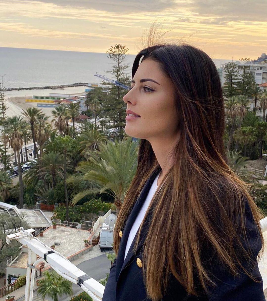 Daniela Ferolla TV