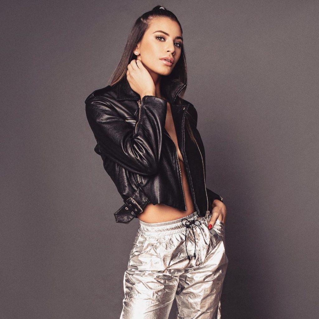 Romina Pierdomenico, arrivata seconda a Miss Italia è già una vera e propria influencer