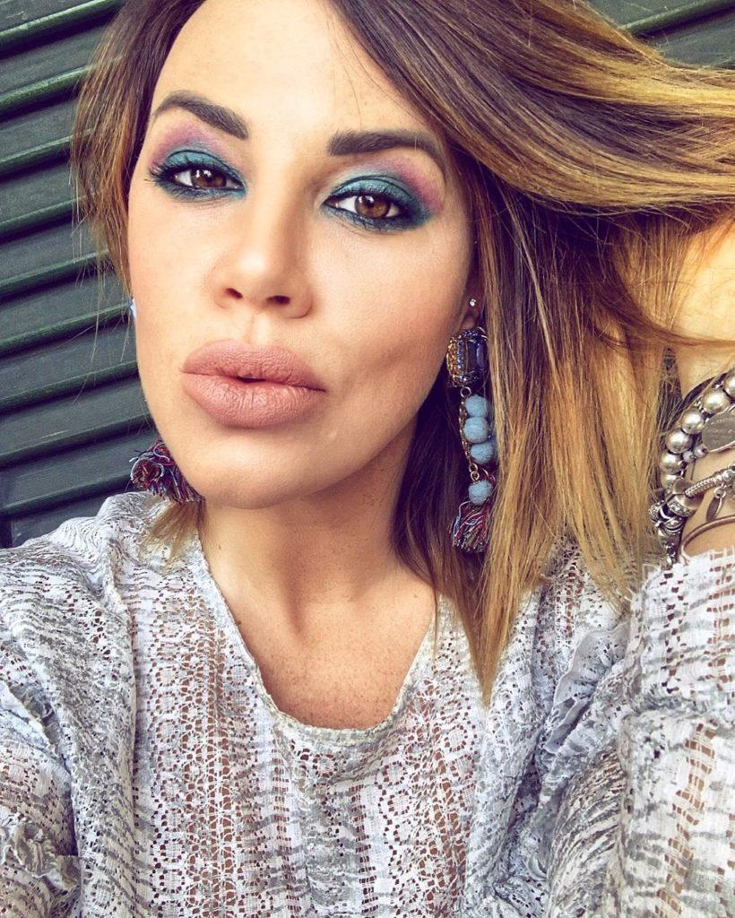 Roberta Bonanno, cantante italiana diventata famosa grazia alla partecipazione Amici