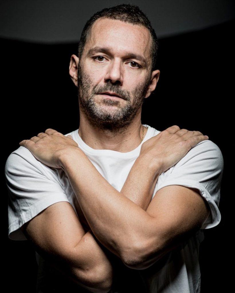 Davide Dileo, in arte Boosta è il fondatore dei Subsonica, gruppo musicale di grande successo