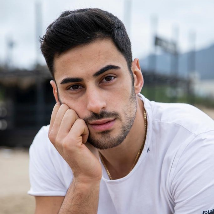 Biografia Alessandro Graziani