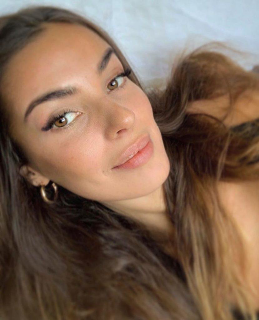 Biografia Alessia Reato
