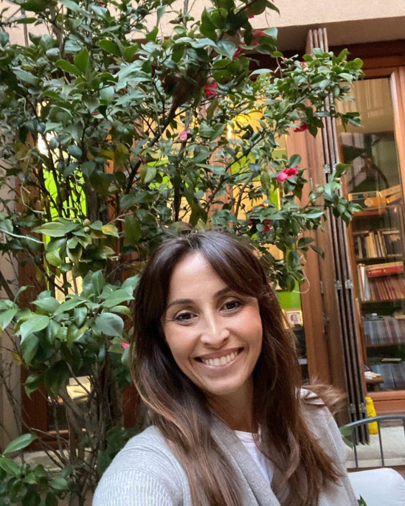 Biografia Benedetta Parodi
