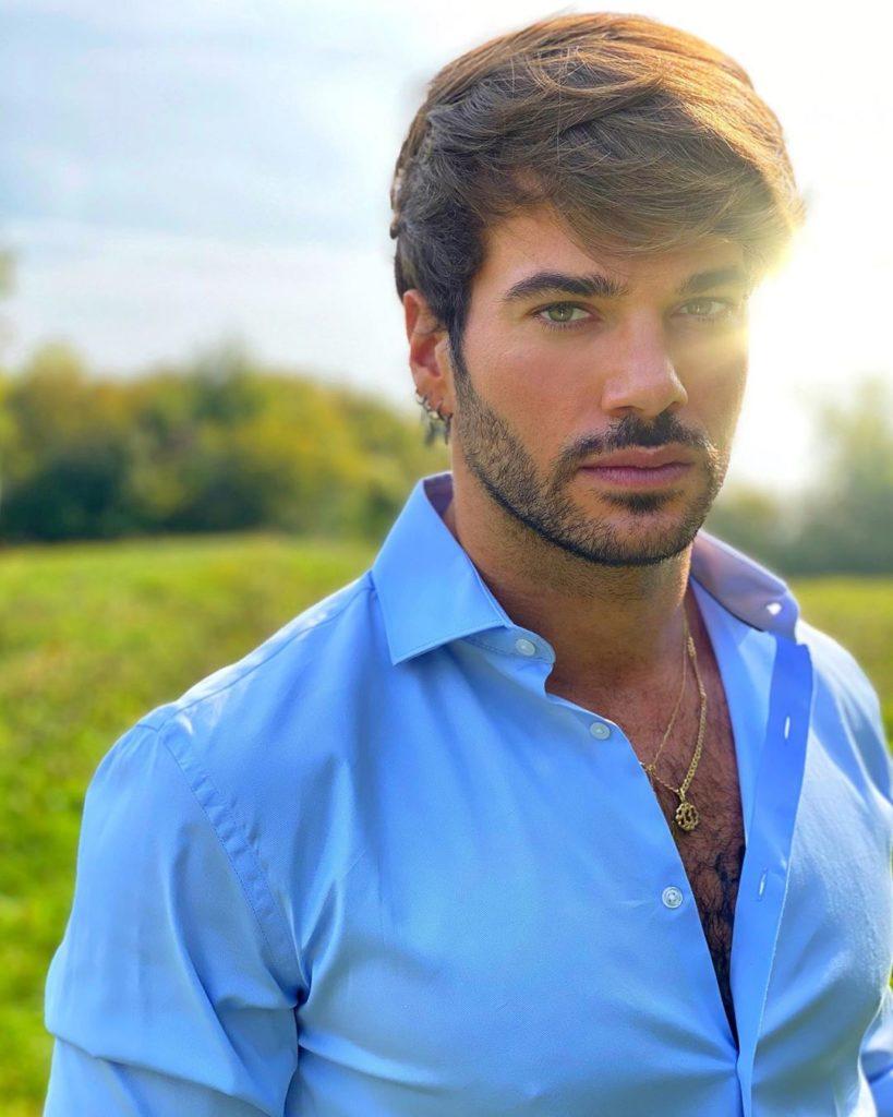 Biografia Claudio Sona