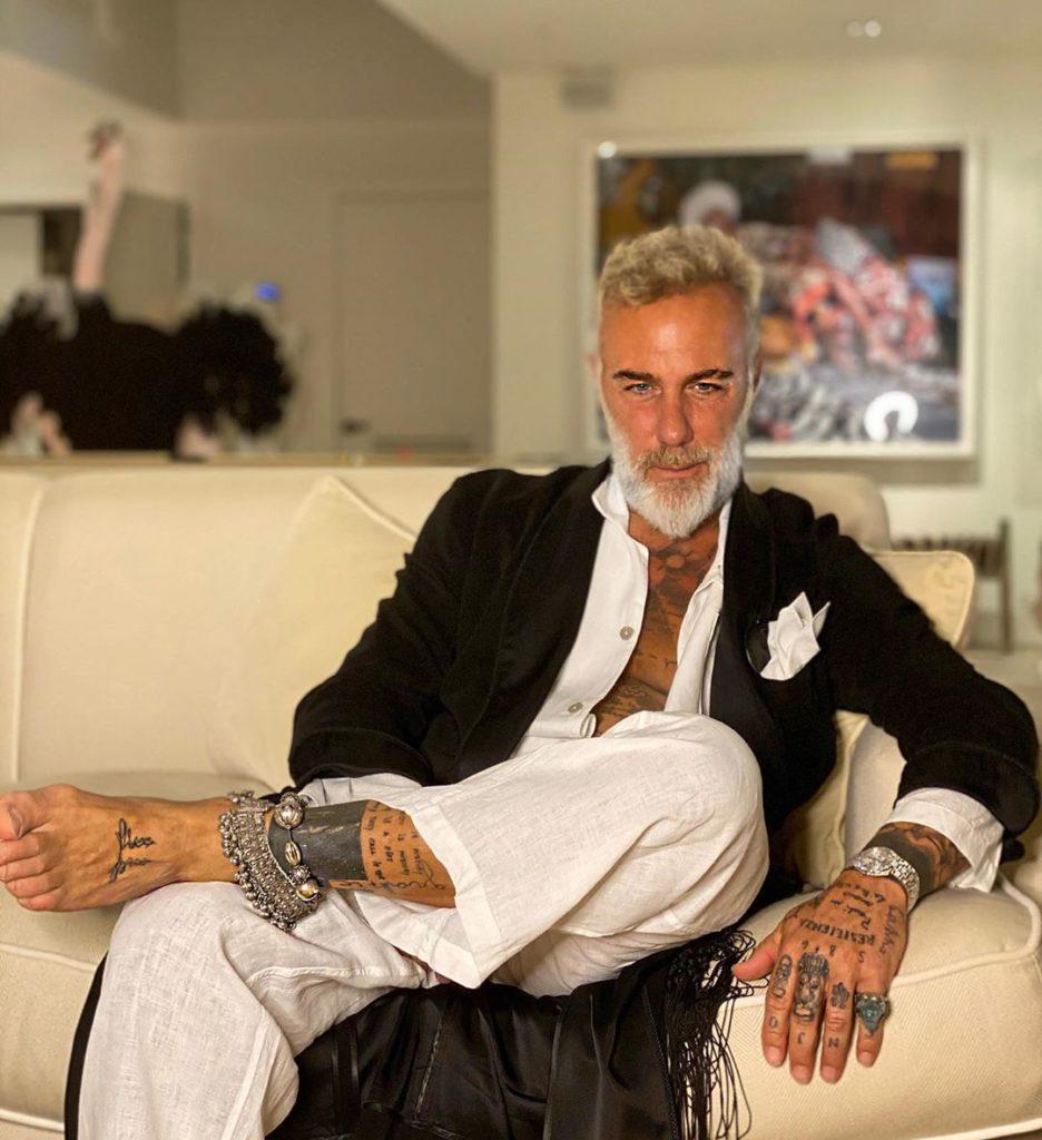 Biografia Gianluca Vacchi