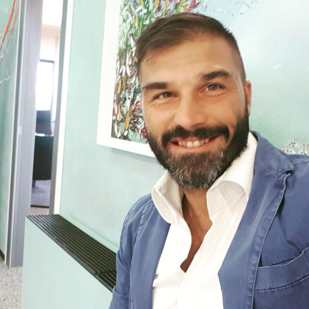 Biografia Giovanni Conversano