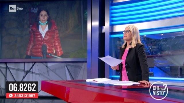 Federica Sciarelli, tra le più note giornaliste d'inchiesta