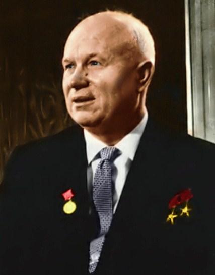 Nikita Sergeevic Krusciov