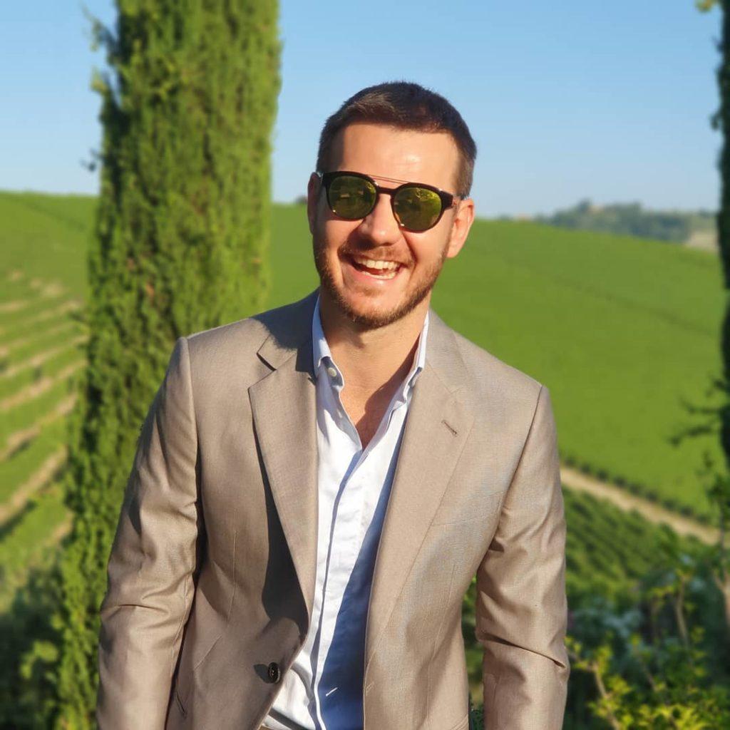 Vita privata Alessandro Cattelan