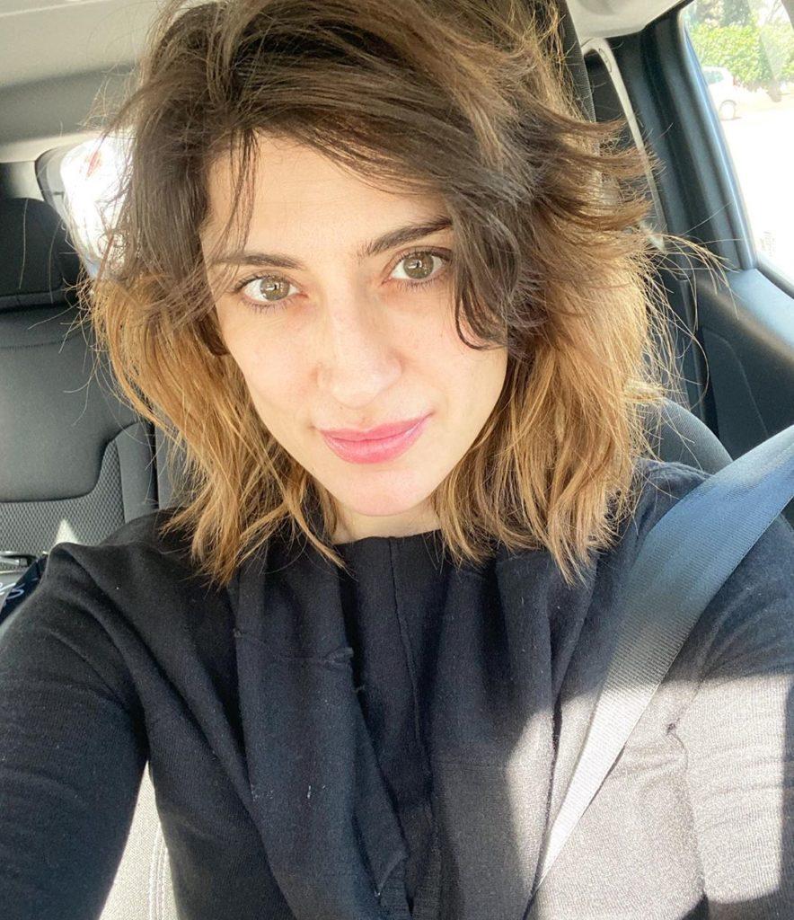 Vita privata di Elisa Isoardi