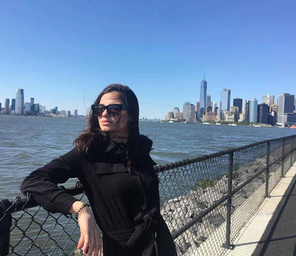 Biografia Francesca Chillemi