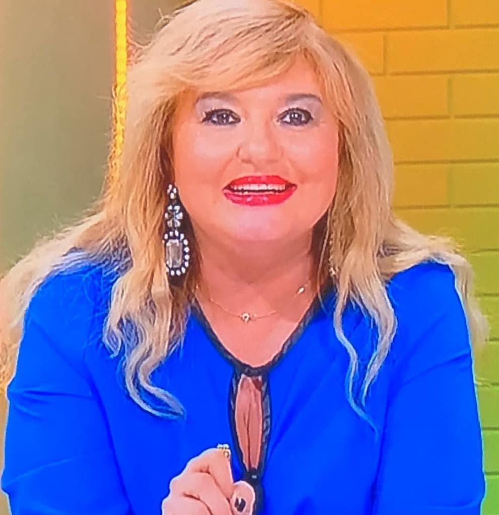 Monica Setta - Giornalista