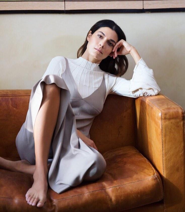 Foto dell'attrice Valeria Solarino