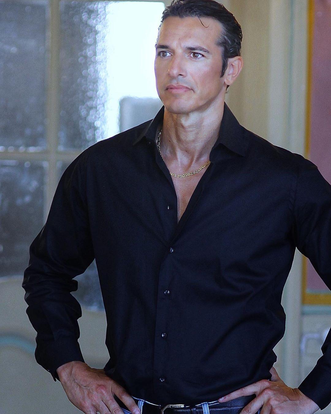 David Scarantino, diventa un volto noto della tv grazie alla partecipazione a Uomini e Donne Over