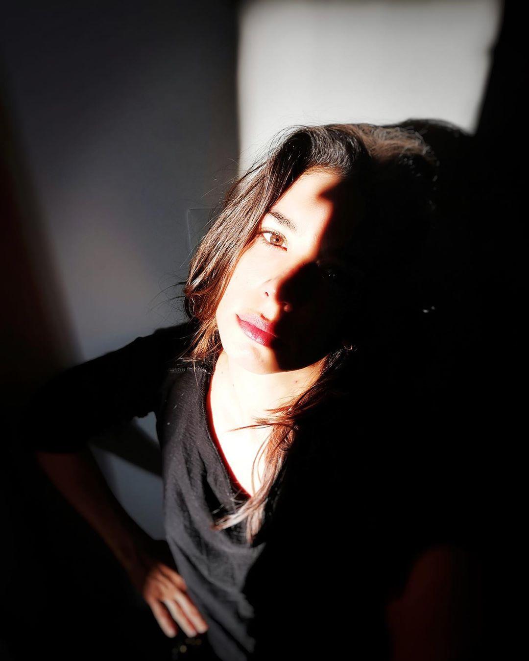 Giulia Michelini, attrice italiana per il cinema e la televisione