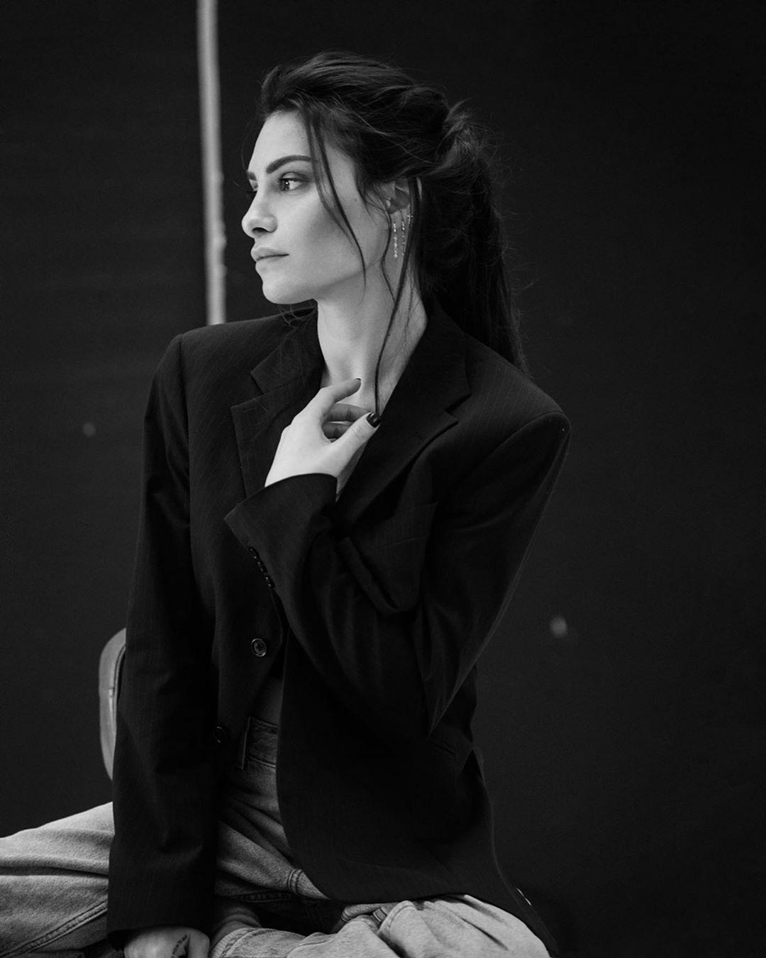 Ludovica Valli, da modella a influencer per brand molto importanti