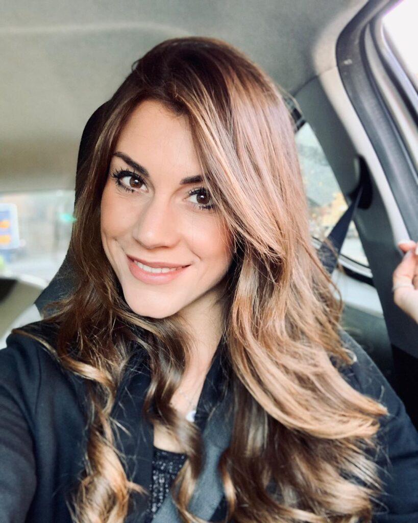Biografia Ilaria Teolis