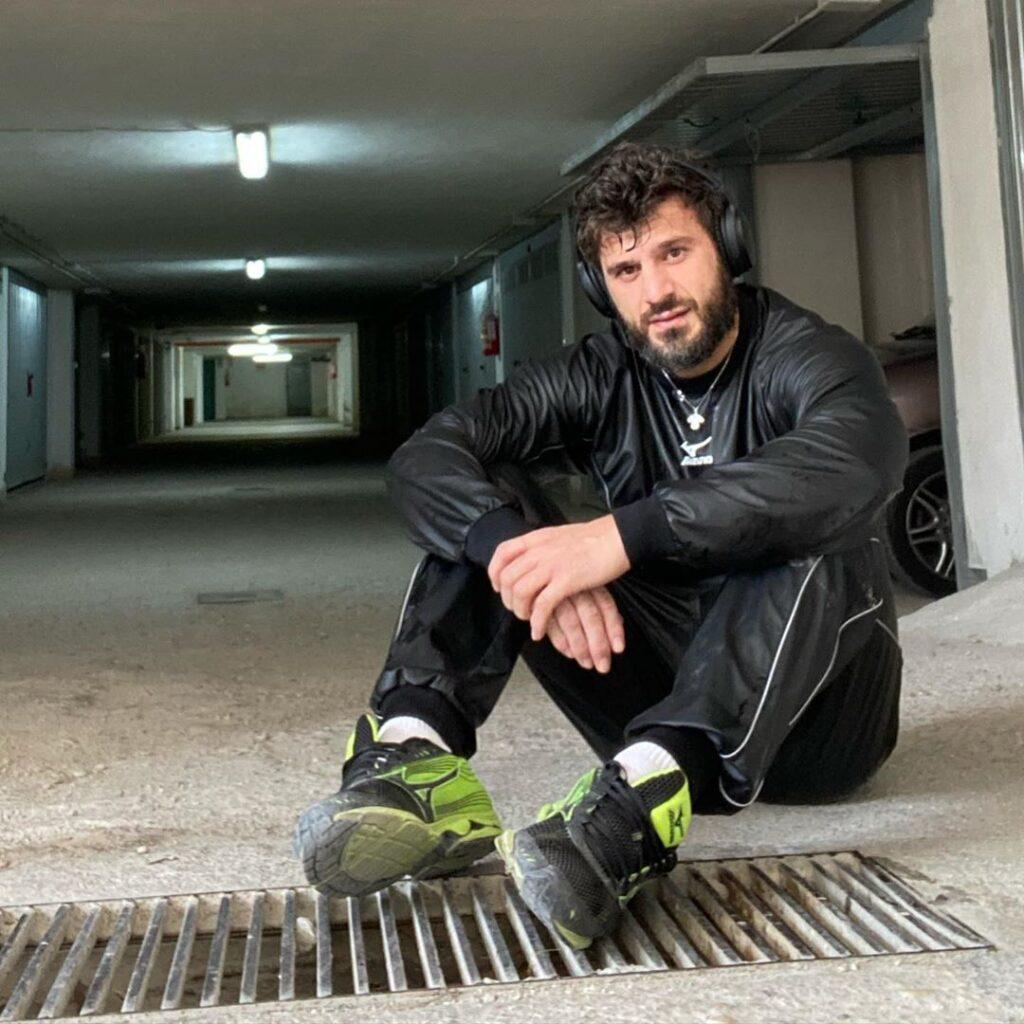 Biografia Marco Maddaloni