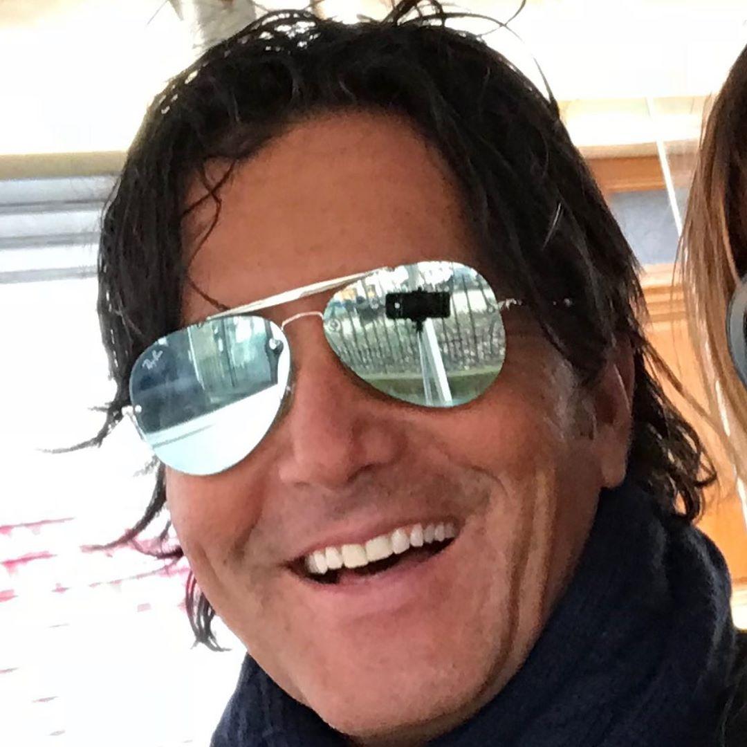 Gianluca Mastelli