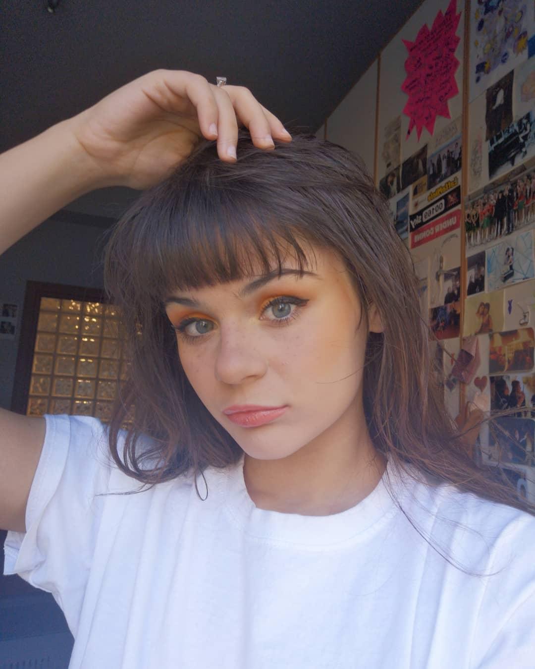 Foto profilo Instagram Martina Attili