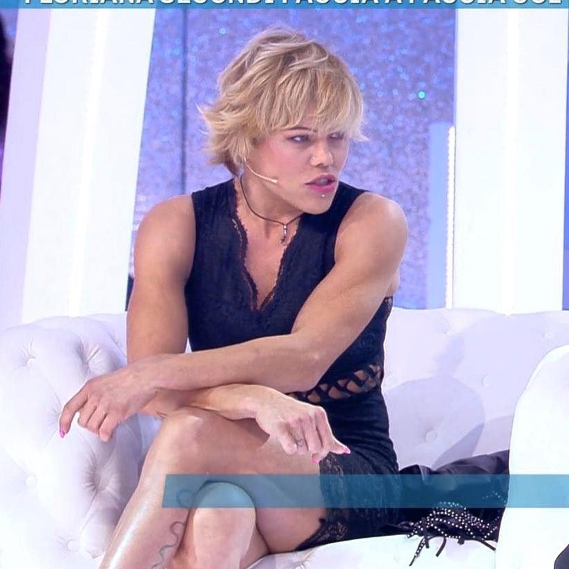 Floriana Secondi - Vincitrice Grande Fratello