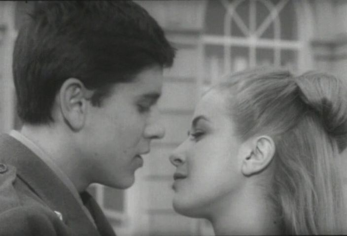 Laura Efrikian e Gianni Morandi