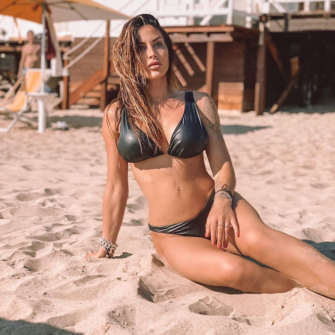 Guendalina Tavassi, dal Grande Fratello al successo su Instagram