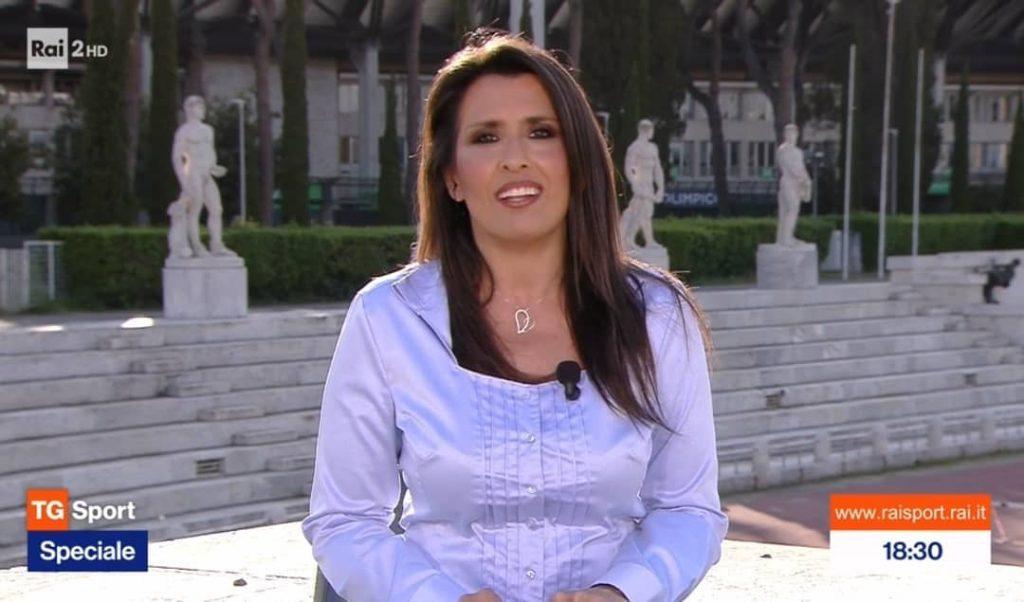 Simona Rolandi giornalista