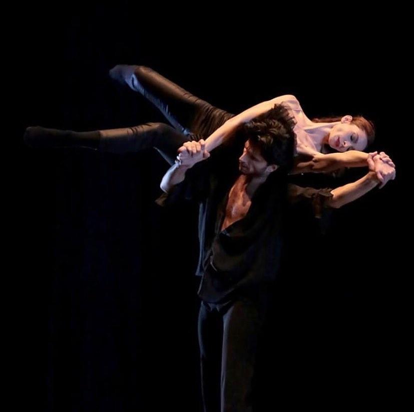 Foto di Anbeta Toromani - Ballerina