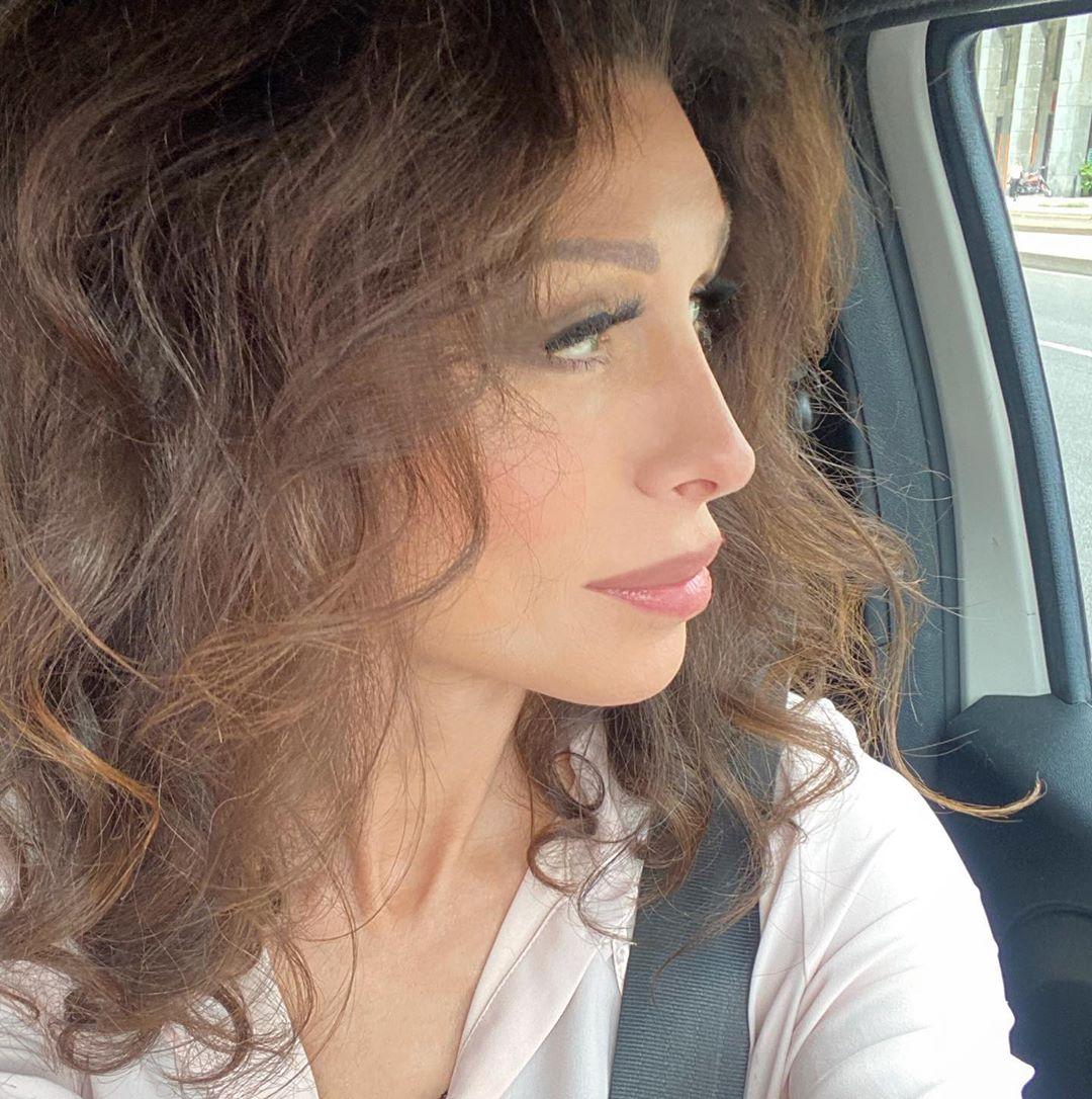 Cristina Bugatty