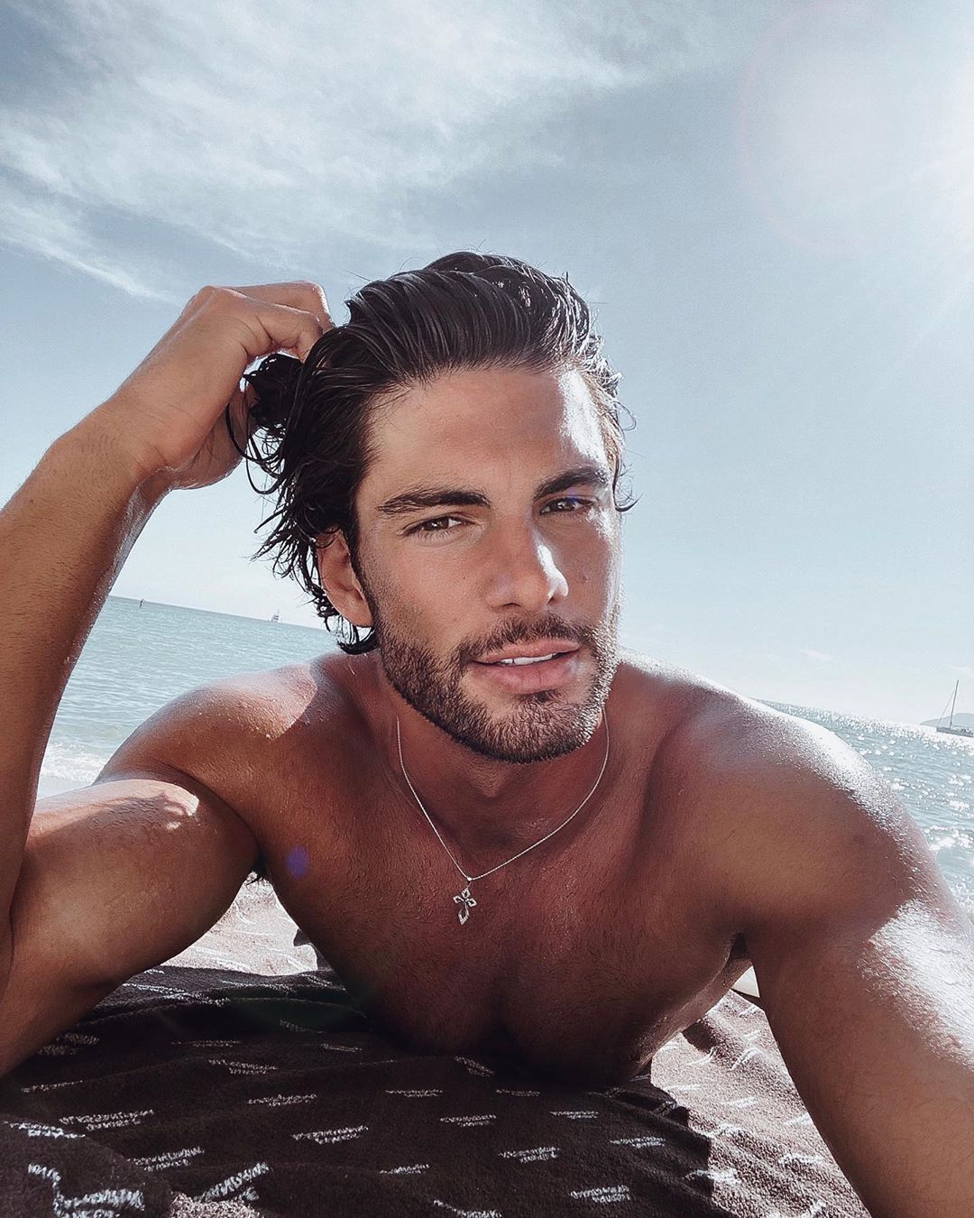 Antonio Moriconi, di Temptation Island e Uomini e Donne