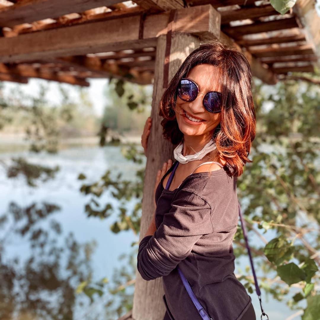 Barbara De Santi, insegnante di sostegno e personaggio TV, ma anche blogger e youtuber