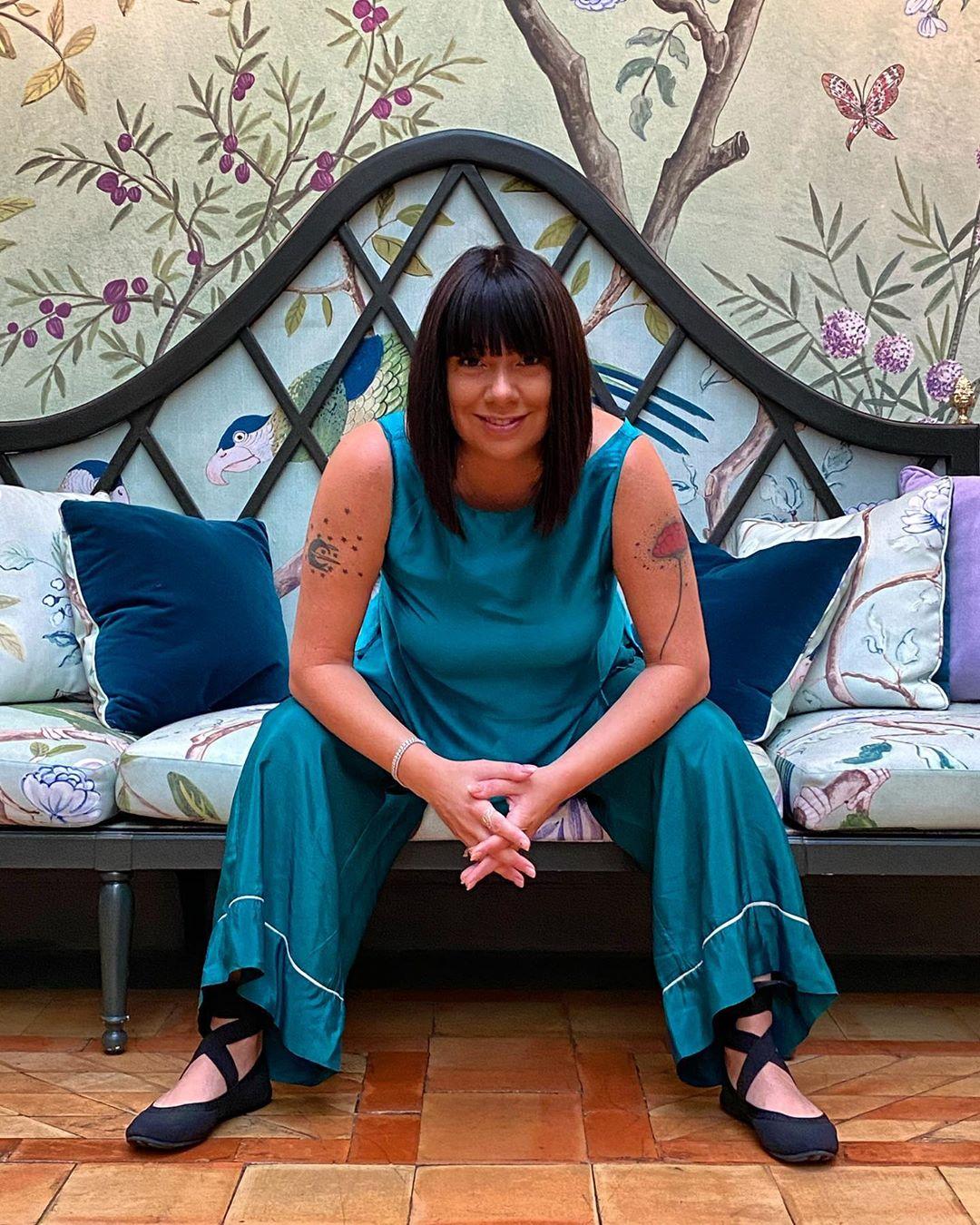 Cristina Fogazzi, l'Estetista Cinica che aiuta le donne a sentirsi bene con se stesse, nel loro corpo